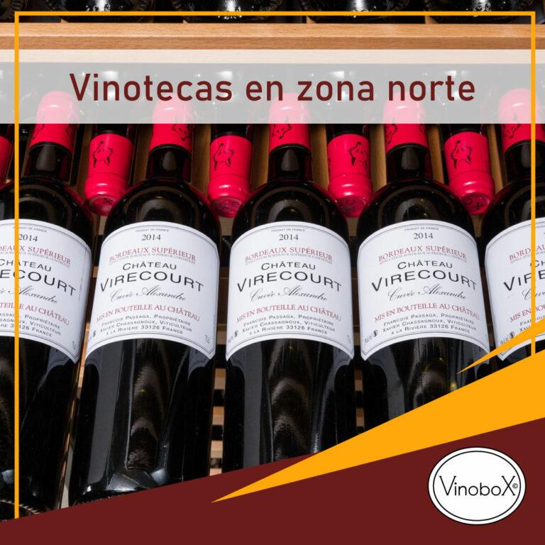 vinotecas zona norte